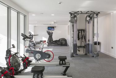 GreenGate Gym 1